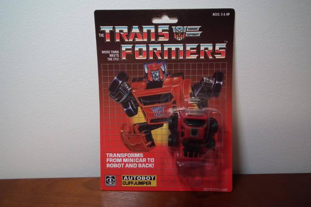 Collection de Braveheart: Venez voir mon musé personnel de Transformers - Page 4 DSCF0807