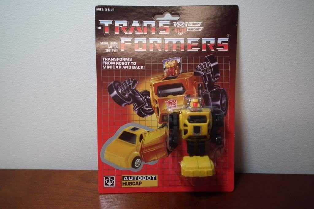 Collection de Braveheart: Venez voir mon musé personnel de Transformers - Page 4 DSCF0809