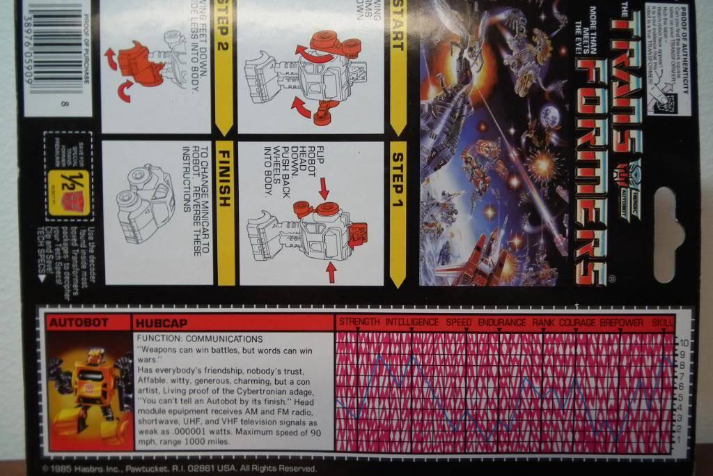 Collection de Braveheart: Venez voir mon musé personnel de Transformers - Page 4 DSCF0811