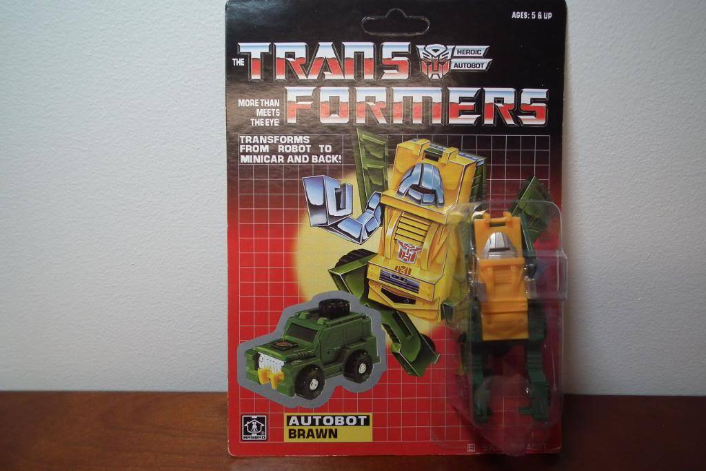 Collection de Braveheart: Venez voir mon musé personnel de Transformers - Page 4 DSCF0812