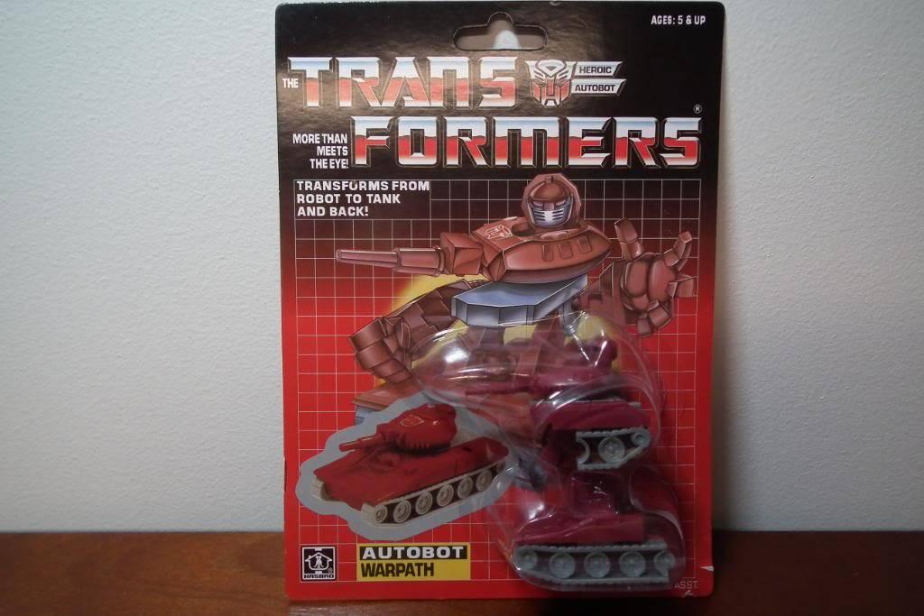 Collection de Braveheart: Venez voir mon musé personnel de Transformers - Page 4 DSCF0814