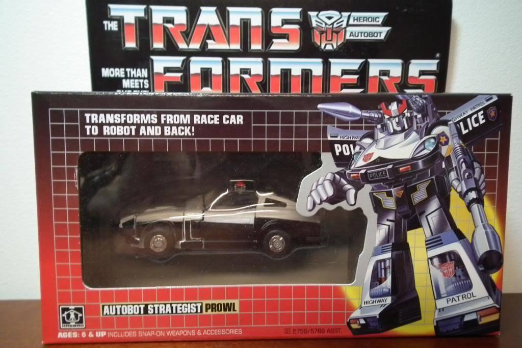 Collection de Braveheart: Venez voir mon musé personnel de Transformers - Page 4 DSCF0824