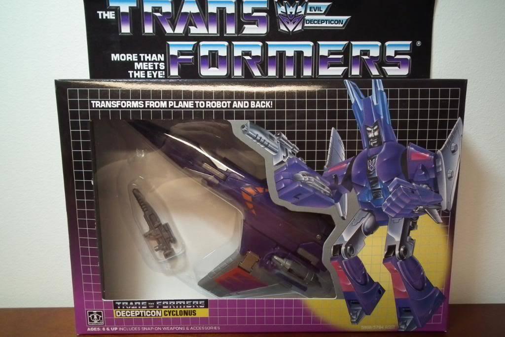 Collection de Braveheart: Venez voir mon musé personnel de Transformers - Page 4 DSCF0854