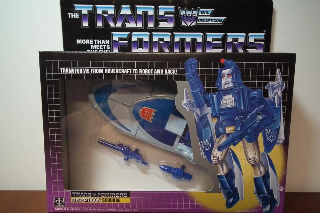Collection de Braveheart: Venez voir mon musé personnel de Transformers - Page 4 DSCF0855