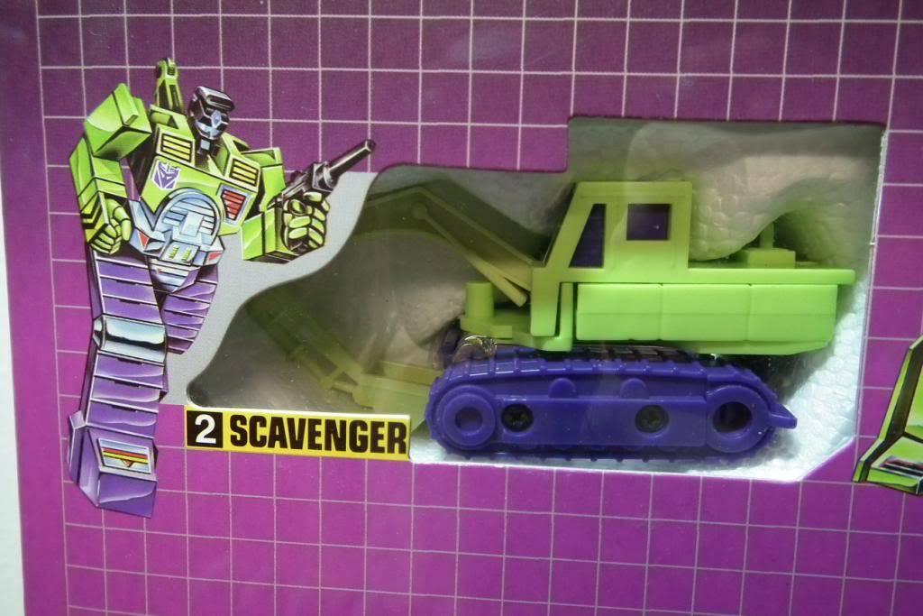 Collection de Braveheart: Venez voir mon musé personnel de Transformers - Page 4 DSCF2273