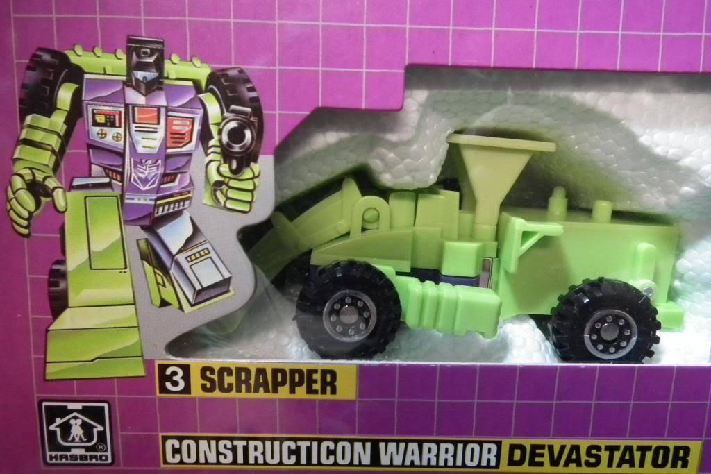 Collection de Braveheart: Venez voir mon musé personnel de Transformers - Page 4 DSCF2275