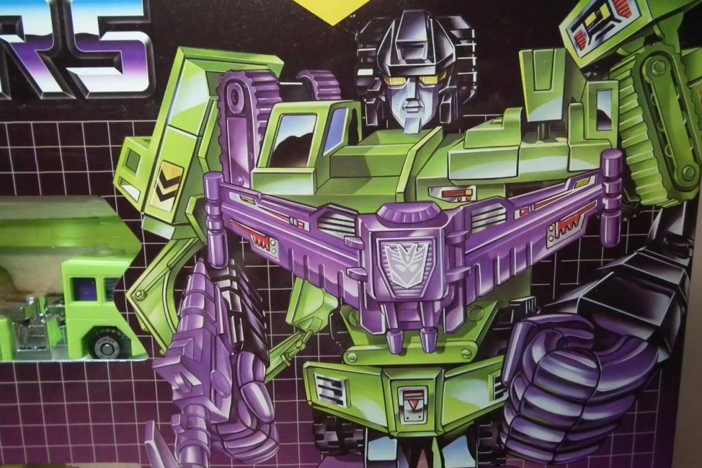 Collection de Braveheart: Venez voir mon musé personnel de Transformers - Page 4 DSCF2277