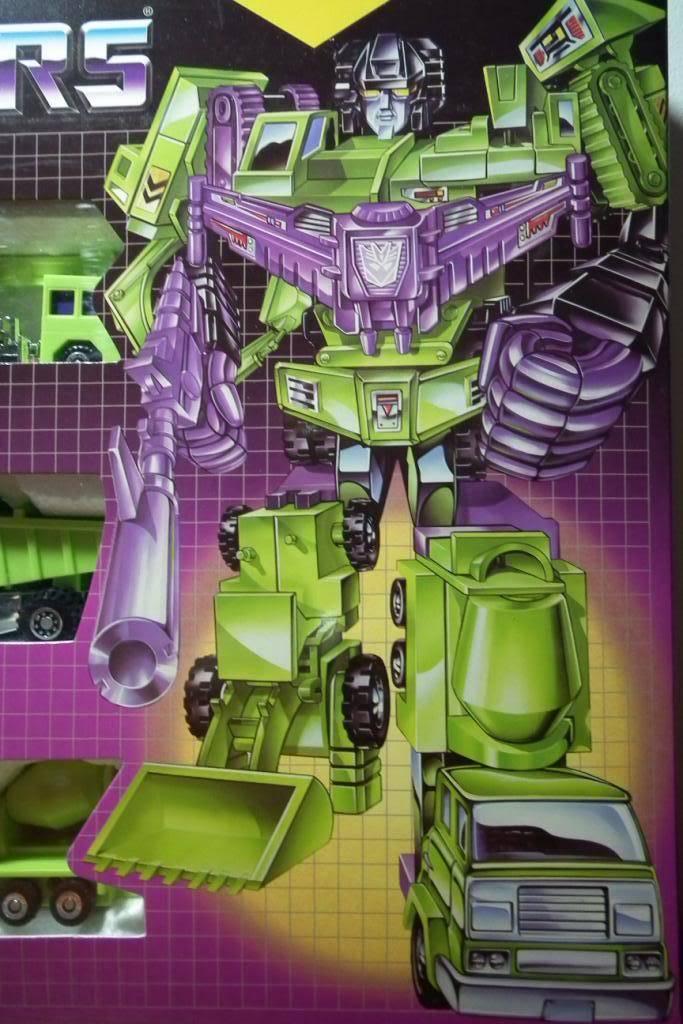 Collection de Braveheart: Venez voir mon musé personnel de Transformers - Page 4 DSCF2278