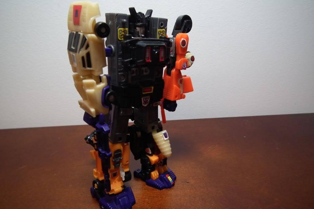Collection de Braveheart: Venez voir mon musé personnel de Transformers - Page 4 DSCF2823