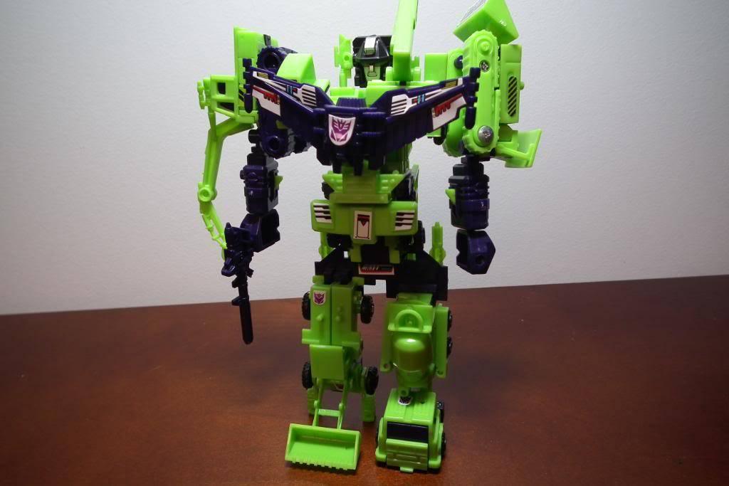 Collection de Braveheart: Venez voir mon musé personnel de Transformers - Page 4 DSCF2826