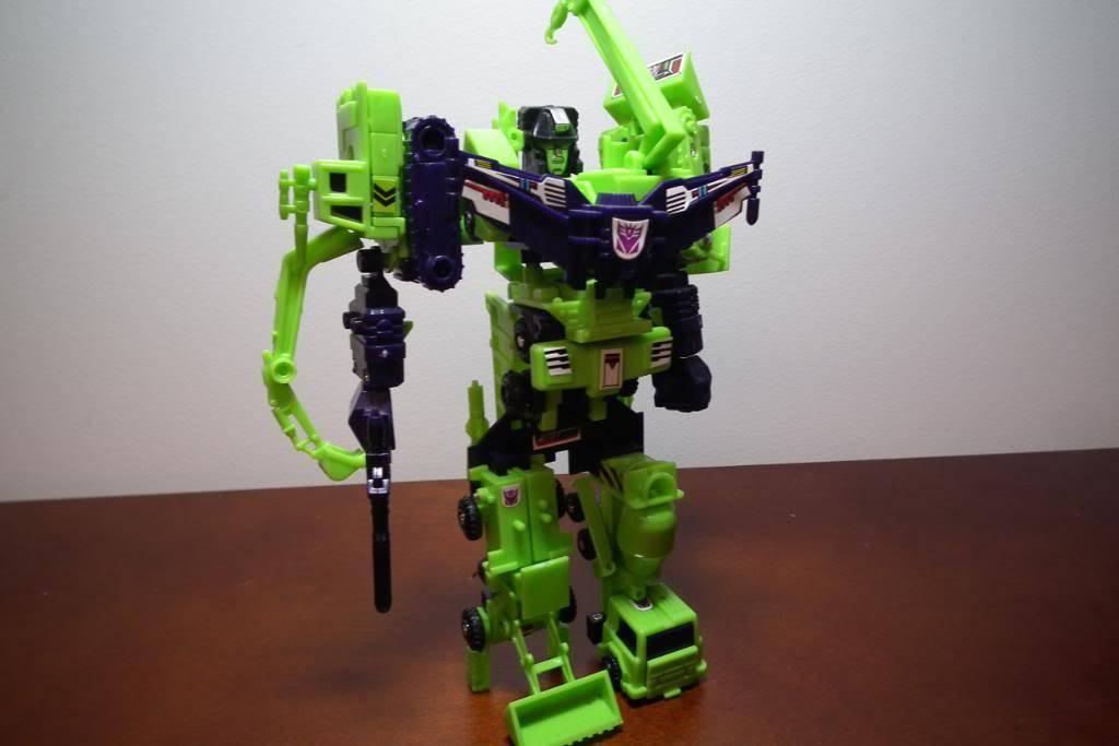Collection de Braveheart: Venez voir mon musé personnel de Transformers - Page 4 DSCF2827