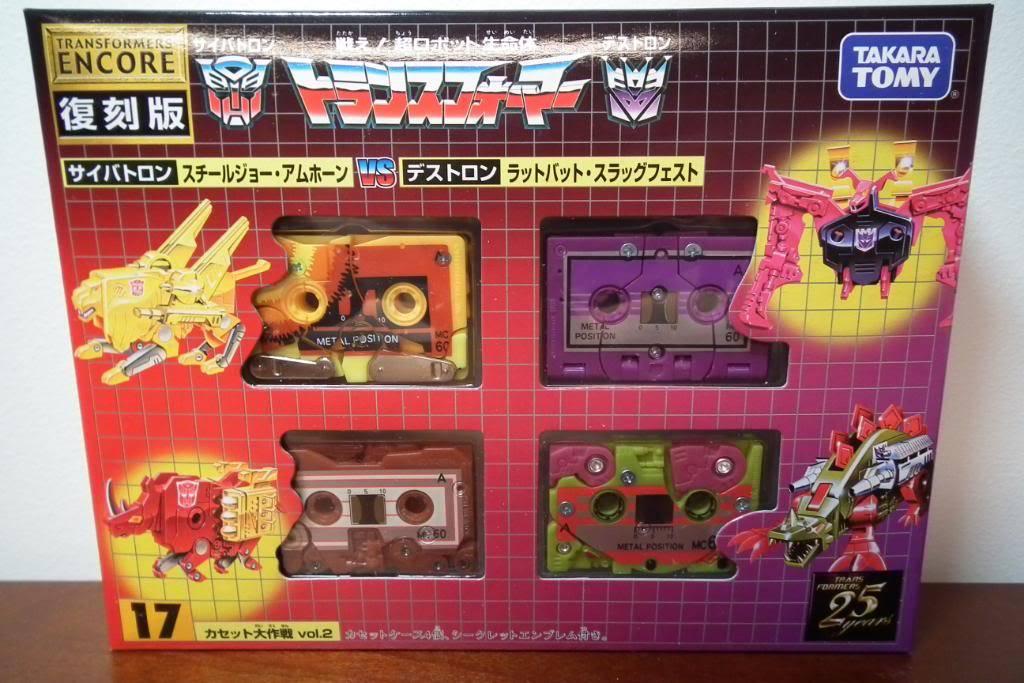 Collection de Braveheart: Venez voir mon musé personnel de Transformers - Page 4 DSCF0853