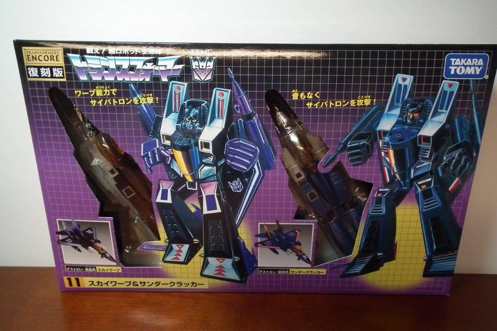 Collection de Braveheart: Venez voir mon musé personnel de Transformers - Page 4 DSCF0857