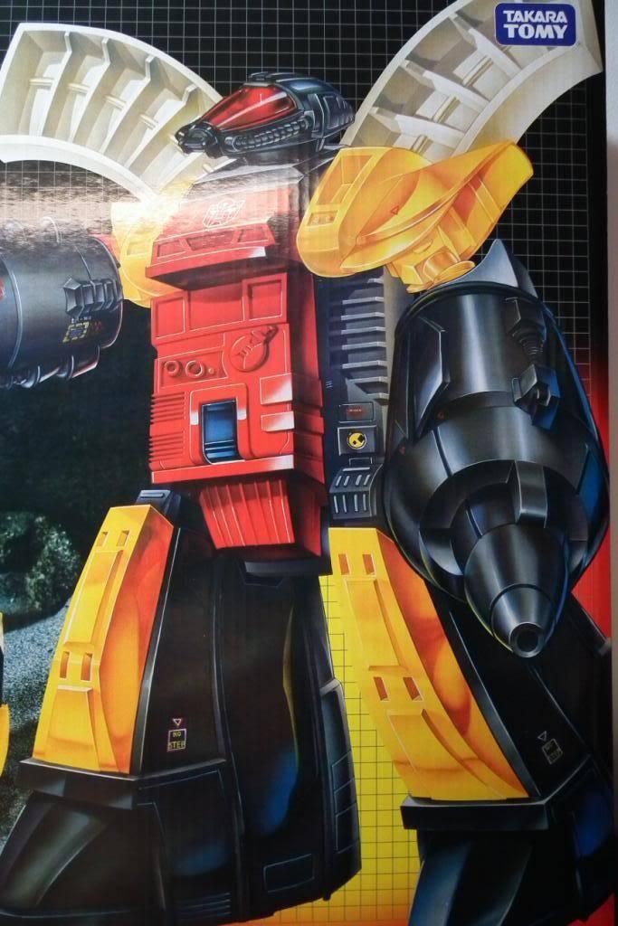 Collection de Braveheart: Venez voir mon musé personnel de Transformers - Page 4 DSCF2379