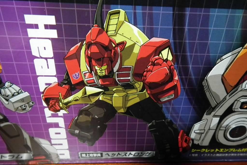 Collection de Braveheart: Venez voir mon musé personnel de Transformers - Page 6 DSCF3964