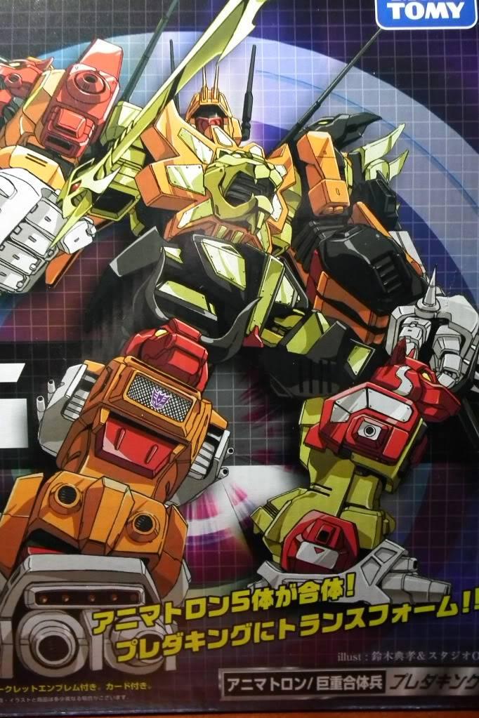 Collection de Braveheart: Venez voir mon musé personnel de Transformers - Page 6 DSCF3966