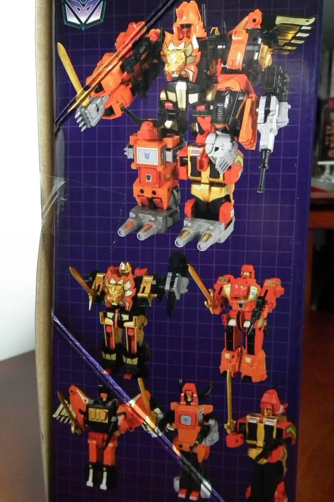 Collection de Braveheart: Venez voir mon musé personnel de Transformers - Page 6 DSCF3968