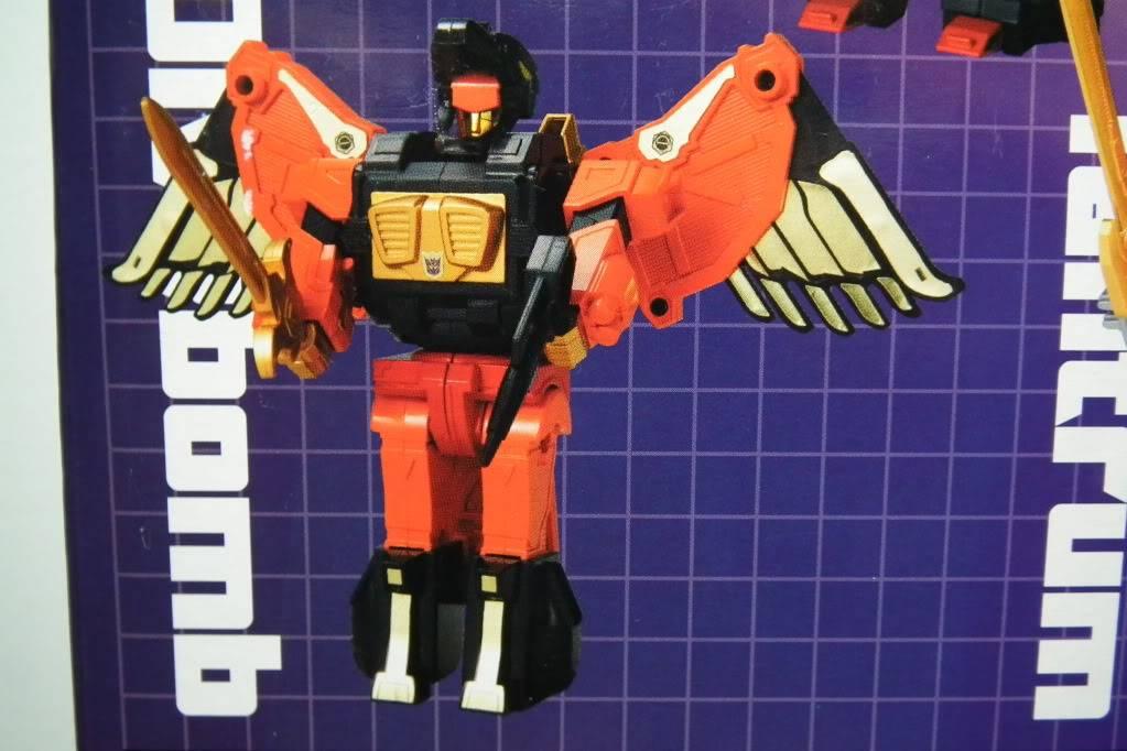 Collection de Braveheart: Venez voir mon musé personnel de Transformers - Page 6 DSCF3974