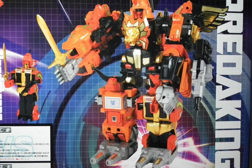 Collection de Braveheart: Venez voir mon musé personnel de Transformers - Page 6 DSCF3979