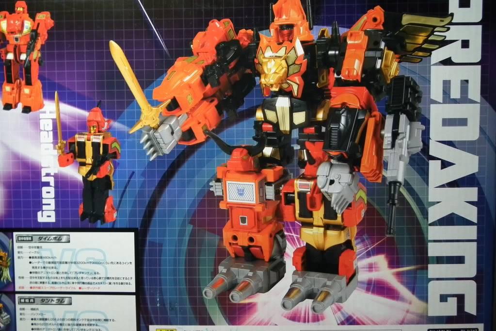 Collection de Braveheart: Venez voir mon musé personnel de Transformers - Page 6 DSCF3980