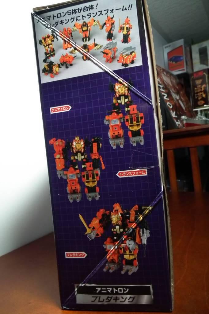 Collection de Braveheart: Venez voir mon musé personnel de Transformers - Page 6 DSCF3981