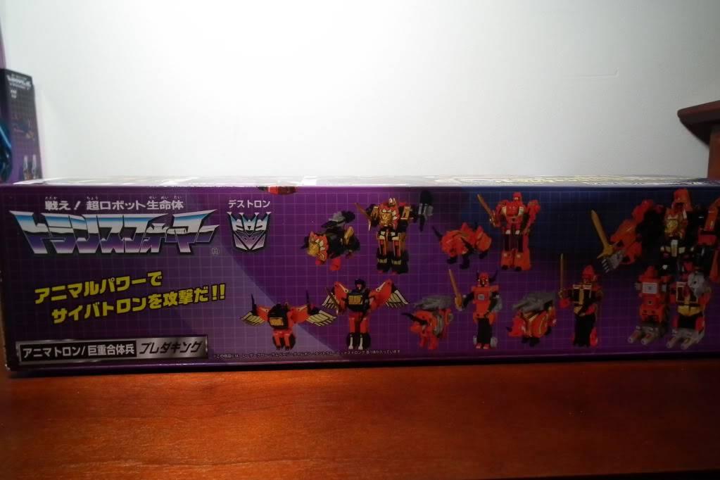 Collection de Braveheart: Venez voir mon musé personnel de Transformers - Page 6 DSCF3983