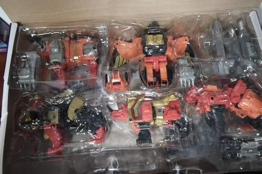 Collection de Braveheart: Venez voir mon musé personnel de Transformers - Page 6 DSCF4073