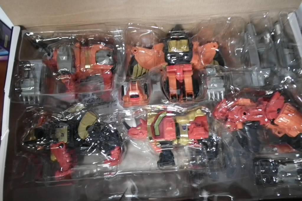 Collection de Braveheart: Venez voir mon musé personnel de Transformers - Page 6 DSCF4074