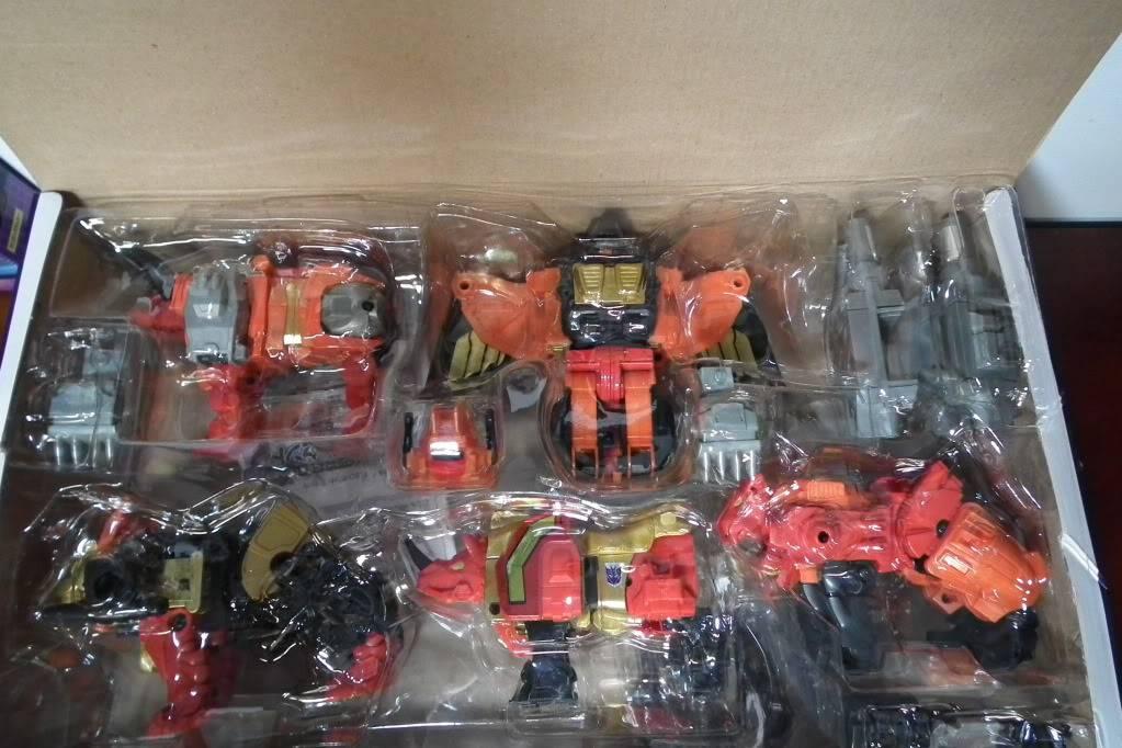 Collection de Braveheart: Venez voir mon musé personnel de Transformers - Page 6 DSCF4075