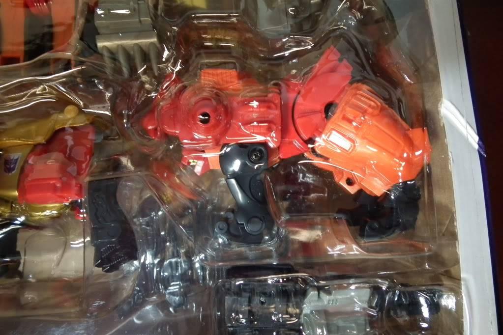 Collection de Braveheart: Venez voir mon musé personnel de Transformers - Page 6 DSCF4079