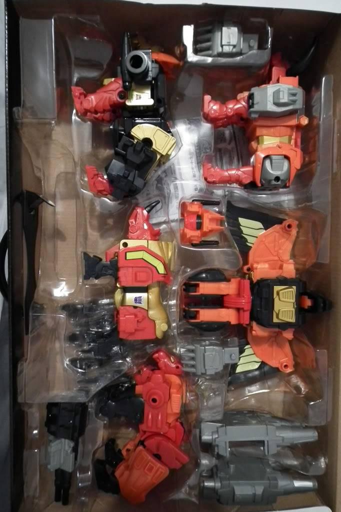 Collection de Braveheart: Venez voir mon musé personnel de Transformers - Page 6 DSCF4083