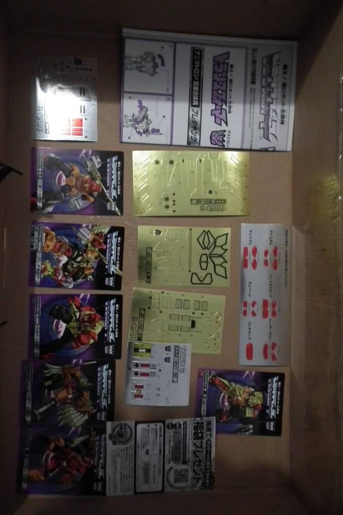 Collection de Braveheart: Venez voir mon musé personnel de Transformers - Page 6 DSCF4085
