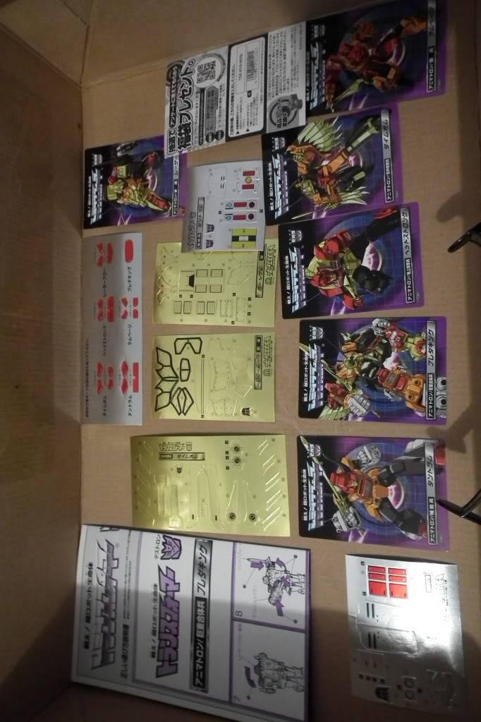 Collection de Braveheart: Venez voir mon musé personnel de Transformers - Page 6 DSCF4086
