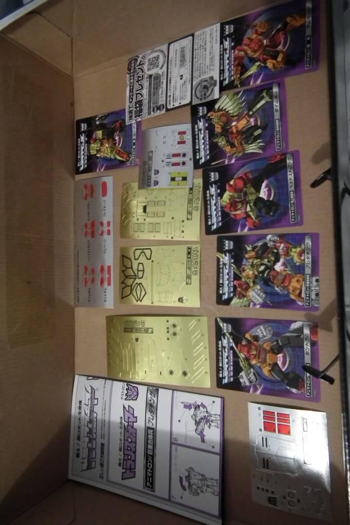 Collection de Braveheart: Venez voir mon musé personnel de Transformers - Page 6 DSCF4087