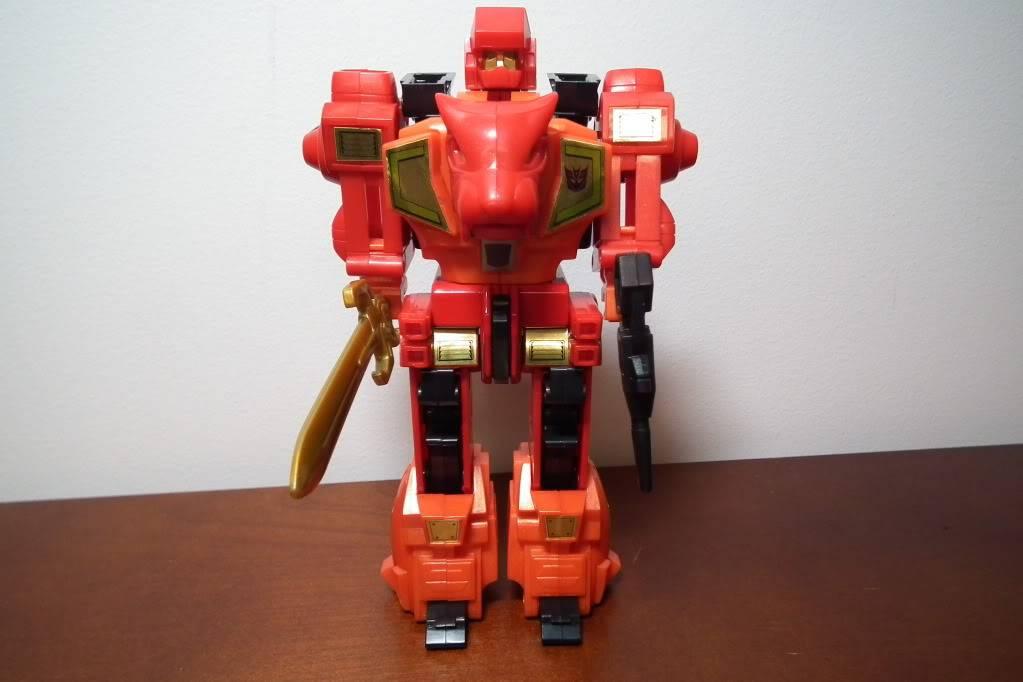 Collection de Braveheart: Venez voir mon musé personnel de Transformers - Page 6 DSCF4120