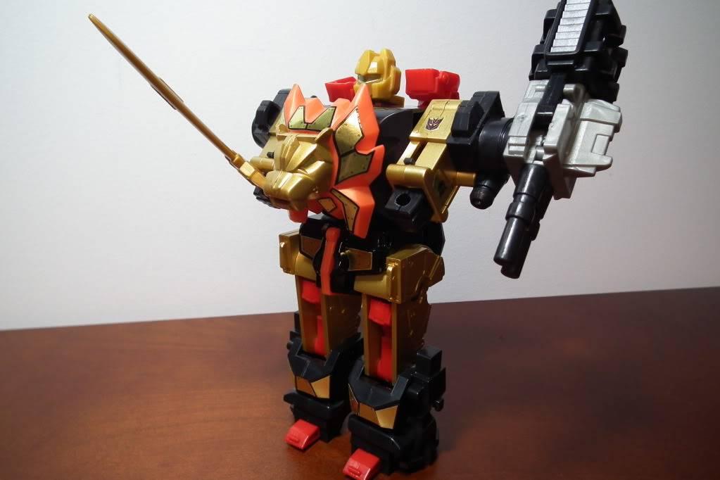 Collection de Braveheart: Venez voir mon musé personnel de Transformers - Page 6 DSCF4136