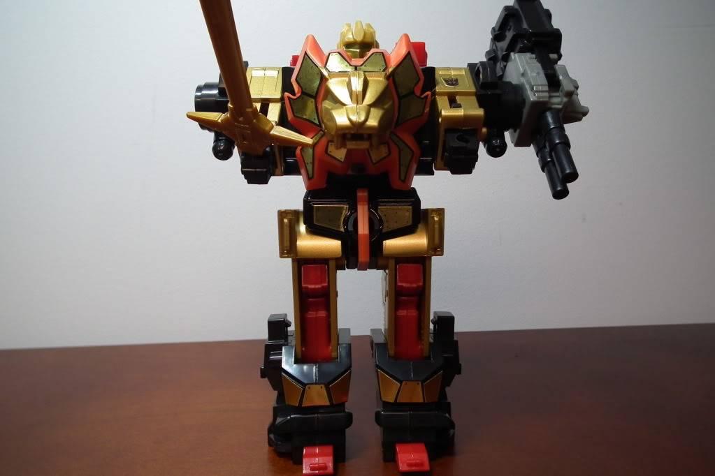 Collection de Braveheart: Venez voir mon musé personnel de Transformers - Page 6 DSCF4138