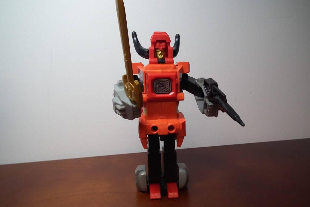 Collection de Braveheart: Venez voir mon musé personnel de Transformers - Page 6 DSCF4145