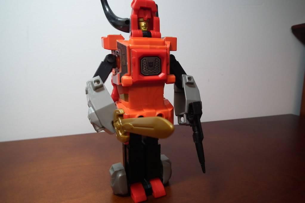 Collection de Braveheart: Venez voir mon musé personnel de Transformers - Page 6 DSCF4146