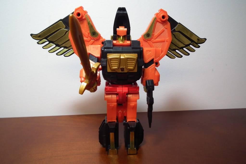 Collection de Braveheart: Venez voir mon musé personnel de Transformers - Page 6 DSCF4160