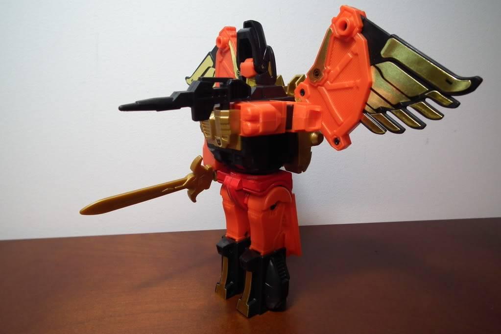 Collection de Braveheart: Venez voir mon musé personnel de Transformers - Page 6 DSCF4161