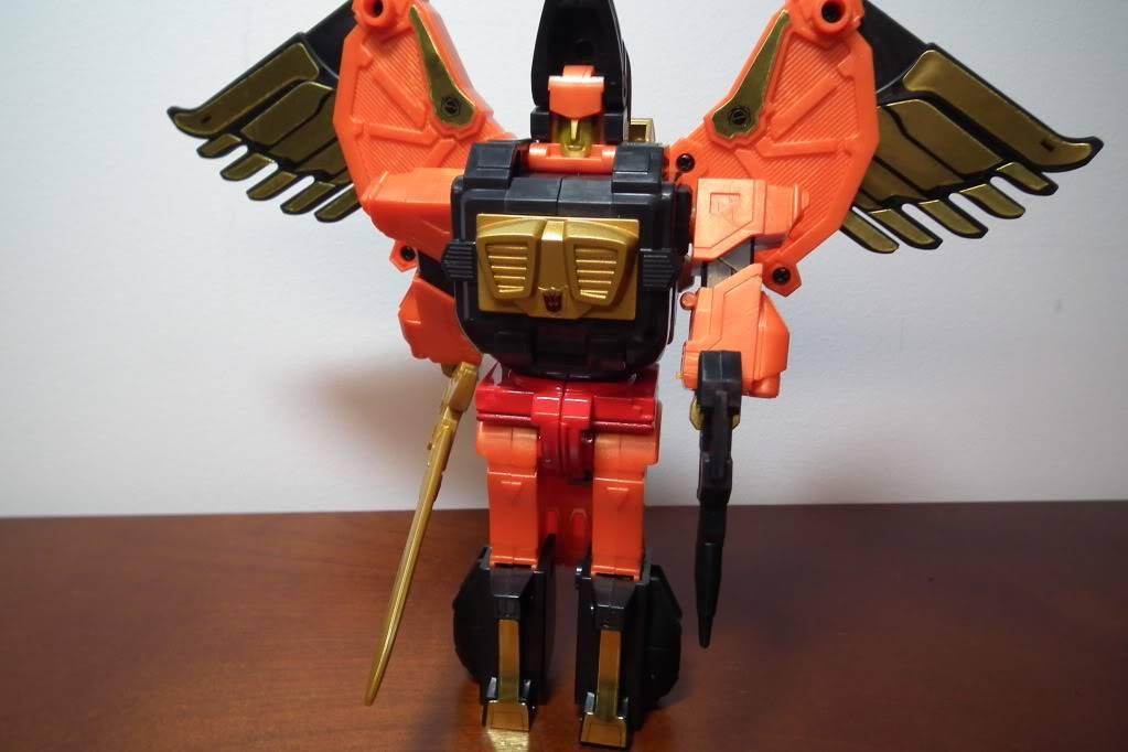 Collection de Braveheart: Venez voir mon musé personnel de Transformers - Page 6 DSCF4162