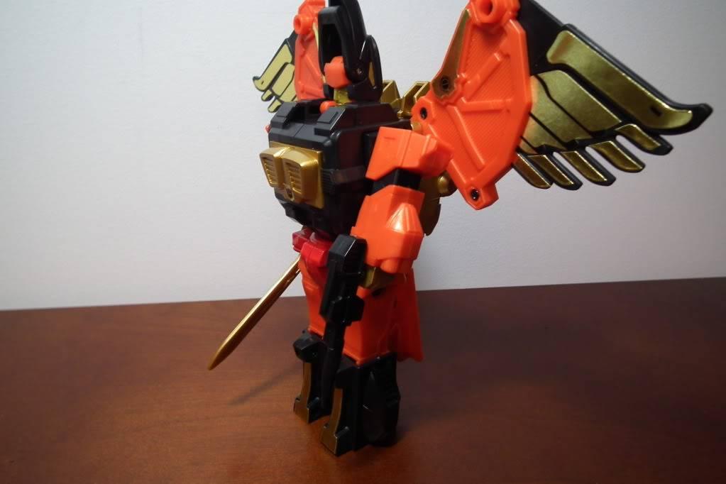 Collection de Braveheart: Venez voir mon musé personnel de Transformers - Page 6 DSCF4163