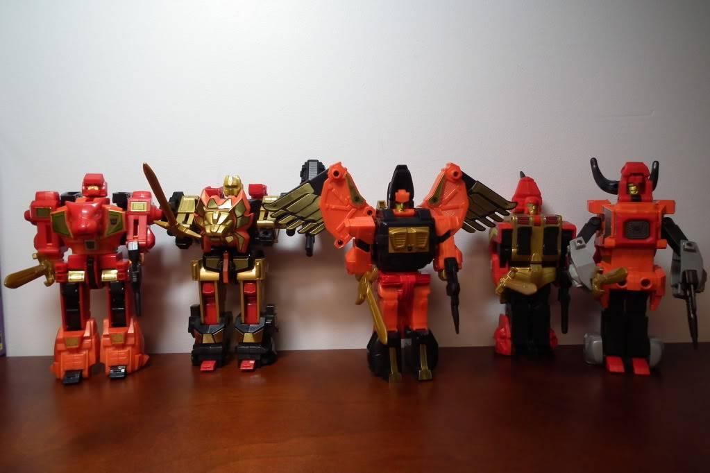 Collection de Braveheart: Venez voir mon musé personnel de Transformers - Page 6 DSCF4171