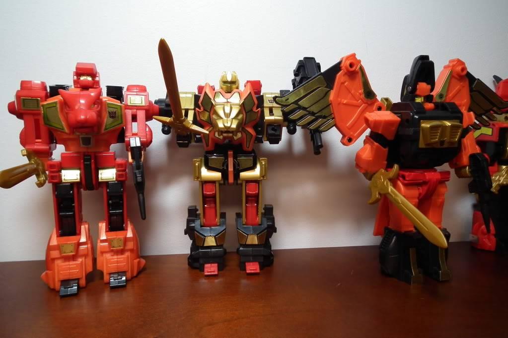 Collection de Braveheart: Venez voir mon musé personnel de Transformers - Page 6 DSCF4172