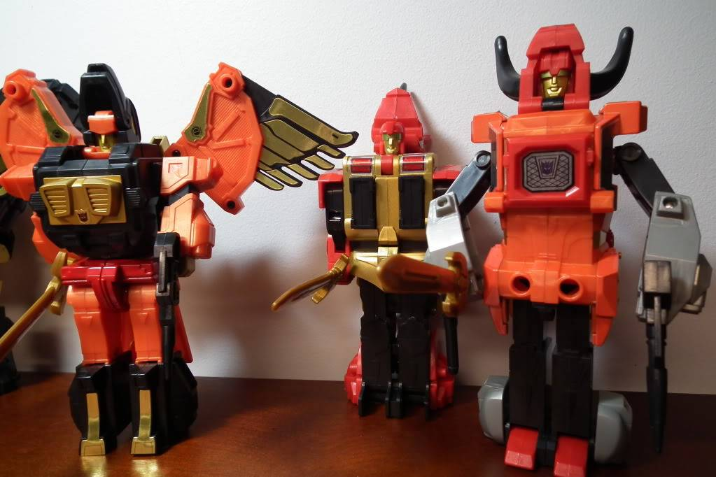 Collection de Braveheart: Venez voir mon musé personnel de Transformers - Page 6 DSCF4173