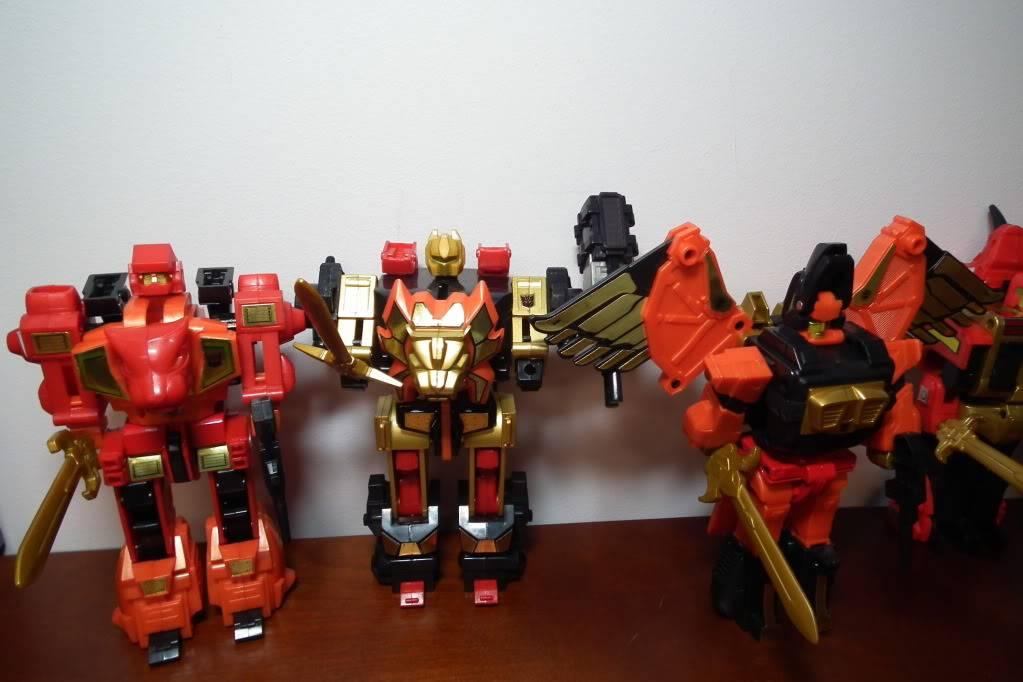 Collection de Braveheart: Venez voir mon musé personnel de Transformers - Page 6 DSCF4174