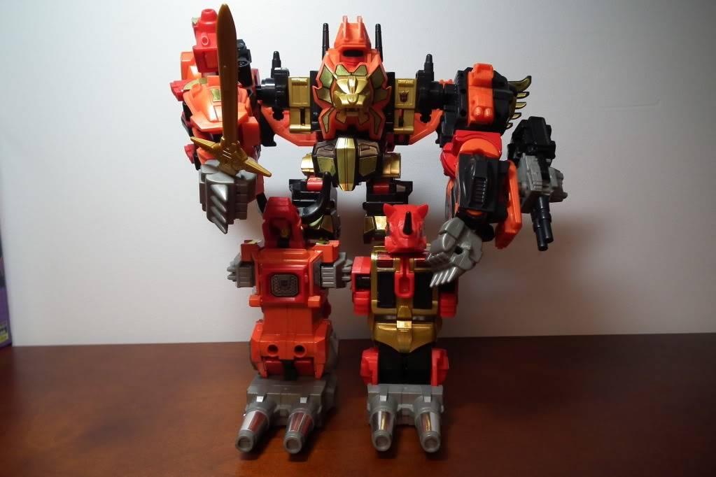 Collection de Braveheart: Venez voir mon musé personnel de Transformers - Page 6 DSCF4176
