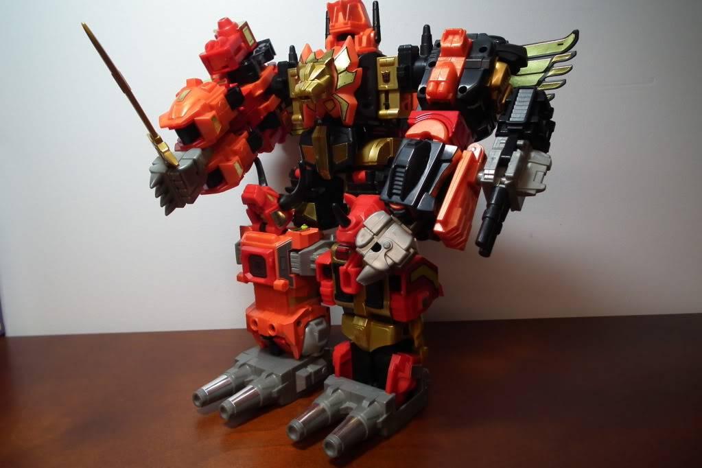 Collection de Braveheart: Venez voir mon musé personnel de Transformers - Page 6 DSCF4177