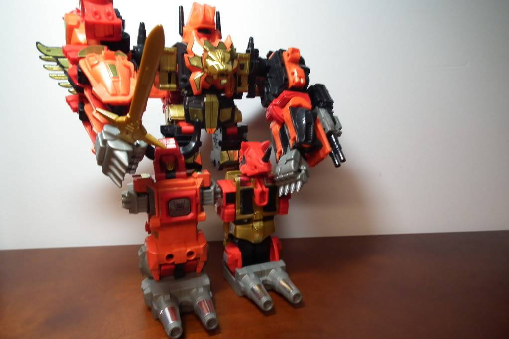 Collection de Braveheart: Venez voir mon musé personnel de Transformers - Page 6 DSCF4178
